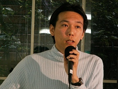 「I loveYokohama【横浜】」代表の佐藤さん
