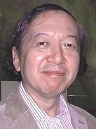 横浜美術館の雪山行二館長