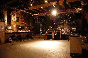 CLUB24のステージには様々なアーティストが立ってきた