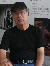日本のジャーナリズムの行方を不安視する広河さん