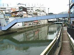 新田間川、帷子川など河川の整備も重要な課題