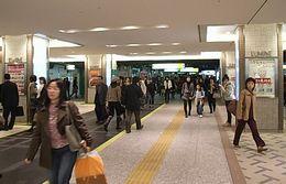 横浜駅周辺部大改造は横浜の浮沈を左右する問題