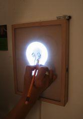 write-bulb