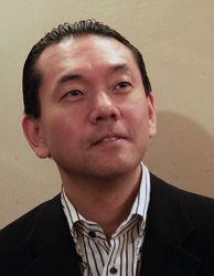 横浜の夜景サービス事業のあり方について語る丸々さん