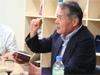 「池内紀の読書会」~よこはま 本への旅~ ツブヤ大学BooK学科ヨコハマ講座:10限目 ドイツ文学者・作家の池内紀さんをお迎えして