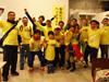"""横浜の""""おもいやり""""を全国に、そして世界に発信。 市民活動をベースに展開する「おもいやりライト運動」とは? ―事務局の松田吉広さん、真田武幸さんに聞く"""