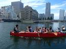 横浜の水辺 「見る」から「使う」へ 「水辺荘」1年 広がる「水辺の楽しみ方」