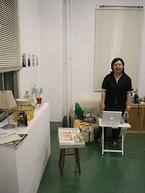 「YOSHIDATE HOUSE」若いアーティストの交流サロン