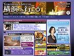 横浜への観光客誘致にも貢献(「Yahoo!トラベル 横浜特集」)