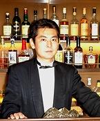 メロウクラブマスターの中田さん