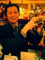 グレートウォールオーナーにして横浜バーネットワーク発起人の陳さん