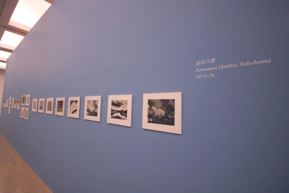 《金沢八景》1975-76年 ©Ishiuchi Miyako