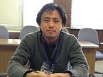 西区総務課の鵜木隆之氏
