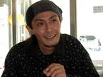U-FACTORY代表 ヒラヤマユウジ氏