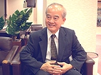u-K協の事務局を務める松尾延久氏