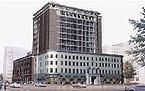 デジコンフェスタ横浜の会場となる情報文化センター