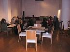 BankART Studio NYKのパブスペース