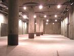 1階倉庫は「NYK Hall」として活用される