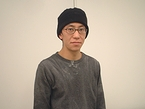 カフェ・パブ事業のスタッフを務める杉田宗一氏