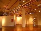 2階の「NYK Gallery」