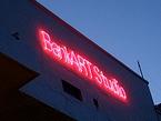 BankART Studio NYKのネオン
