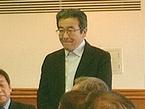 ミュージアム・シティ・プロジェクト運営委員長の山野真悟氏