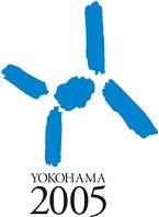 川俣氏がリ・デザインしたロゴマーク