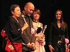 『下妻物語』は作品賞を受賞した