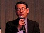 ヨコハマ映画祭実行委員会代表の鈴村たけしさん