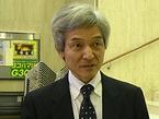 副代表の林眞木夫さん