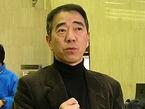 実行委員長の北見秋満さん