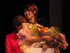 主演女優賞を受賞した深田恭子さん