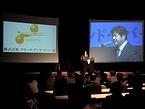クリーク・アンド・リバー社 代表取締役社長の井川幸広氏の講演