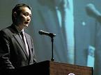 横浜青年会議所理事長の黒川勝氏