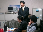 横浜青年会議所メンバーとクリエイターがミーティングを重ねる