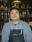 横浜ビール醸造長 榊弘太さん