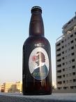 ペリー提督の幕府献上ビールを再現した「ペルリ(黒船ビール)」