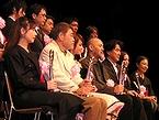 第26回ヨコハマ映画祭に出席した豪華映画人たち