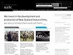 ニュージーランド フィルムコミッション