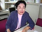横浜市都市経営局政策部政策課主任調査員の中川さん