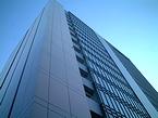 tvkがある横浜メディア・ビジネスセンタービル