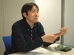 tvk報道制作局制作部(音楽班)の武内和之さん