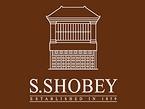 椎野正兵衛商店 「S・SHOBEY」
