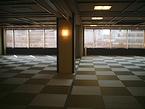 360人収容できる多目的ホール