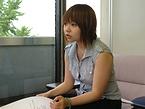 横浜アーチスト広報担当の平井さん