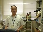 横浜市総合リハビリテーションセンターの田中理さん