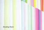 「よむ」アート作品展「Reading Room」