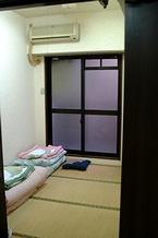 「第二港館」の一室