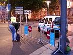 欧州カーフリーデー マイカーの乗り入れを禁止
