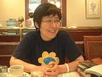 横浜カーフリーデー事務局長の松川さん